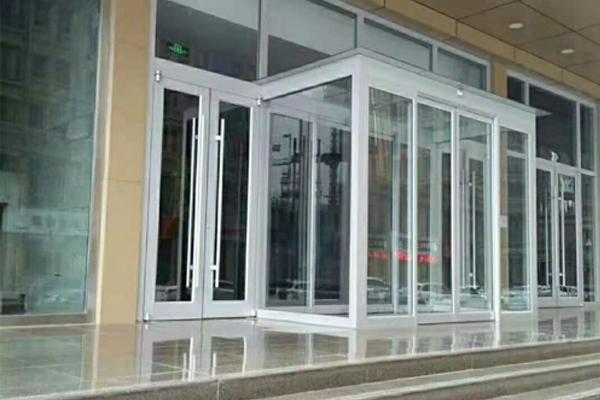 高档潍坊折叠门安装厂家